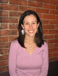 Nora Pillard, vice president & director of communication