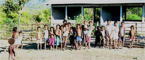 East Timor, Jordan Ermilio